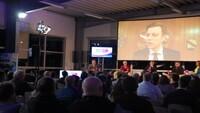 Podium Landratswahl Hof 2014 03.jpg
