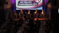Podium Buergermeisterwahl Muenchberg 2014 15.jpg