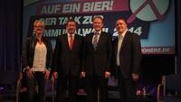 Podium Landratswahl WUN 2014 15.jpg