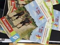 Frankenwaldmarathon Helmbrechts_Roadbook