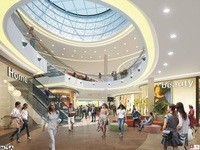 Hof Galerie Illustration innen - Mall Friedrichstr - Rotunde.jpg