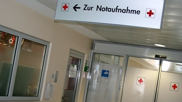 © Klinikum Fichtelgebirge