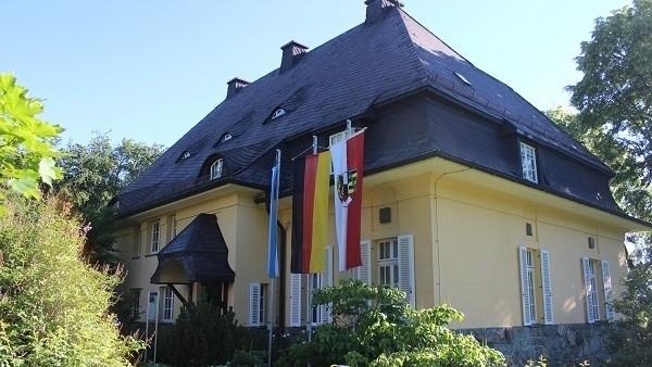 © Bezirk Oberfranken