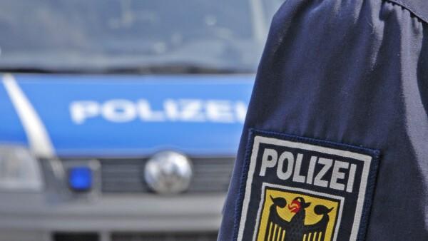 © Bundespolizeiinspektion Selb