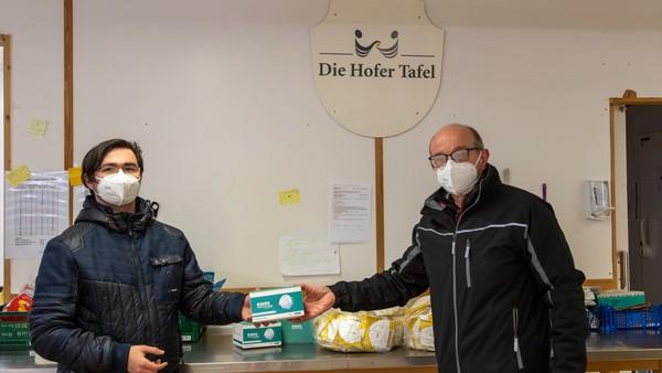 © Medienstelle der Stadt Hof