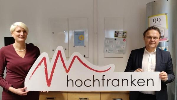 © Wirtschaftsregion Hochfranken