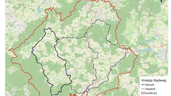© Landkreis Wunsiedel i. Fichtelgebirge