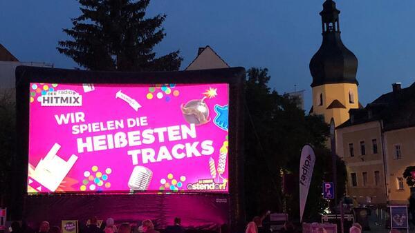 © Radio Euroherz/Daniel Fähnrich