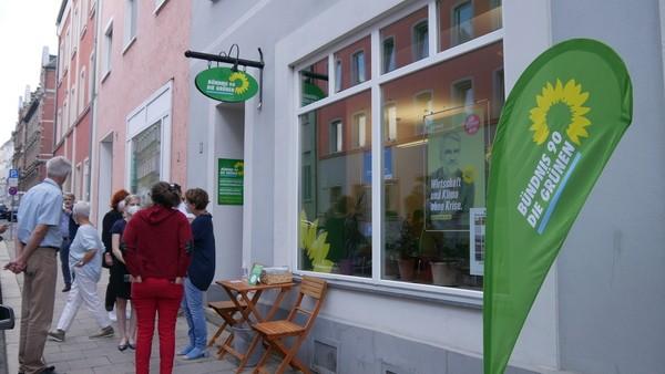 © Ulrike Lehmann/DIE GRÜNEN Regionalbüro Hochfranken
