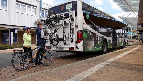 © Verkehrsbund Vogtland GmbH
