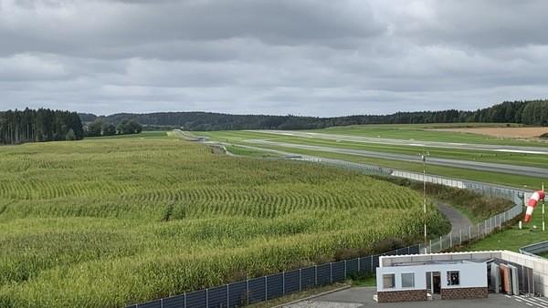 © Flughafen Hof-Plauen GmbH & Co. KG