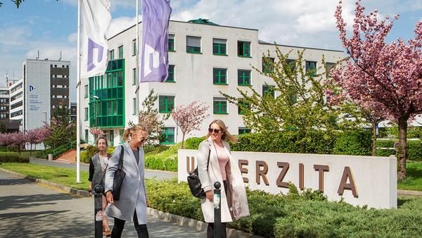 © Westböhmische Universität Pilsen